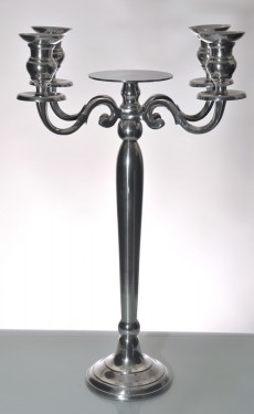 Candelabra - height 64cm - £20.00
