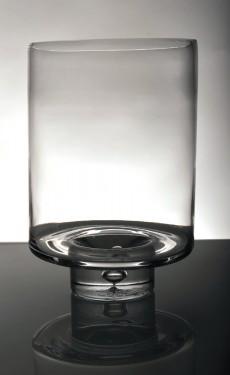 Hurricane vase £3.00